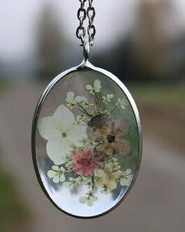 Pastelowe kwiaty